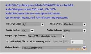 Acala 3GP Movies immagine 3 Thumbnail