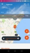 AccuWeather: Weather Forecast & Real Time Reports image 4 Thumbnail