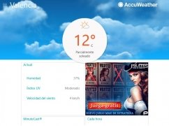 AccuWeather bild 1 Thumbnail