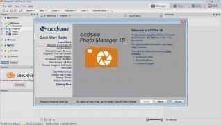 ACDSee imagen 7 Thumbnail