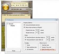 Ace DivX Player imagen 2 Thumbnail