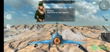 Ace Fighter image 2 Thumbnail