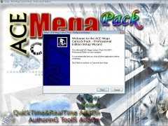 ACE Mega CoDecS Pack immagine 1 Thumbnail