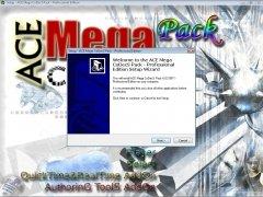 ACE Mega CoDecS Pack image 1 Thumbnail