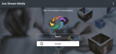 ACE Stream imagen 1 Thumbnail