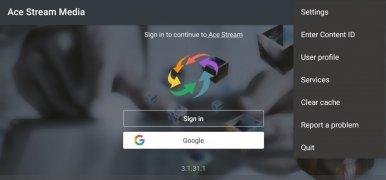 ACE Stream imagen 2 Thumbnail
