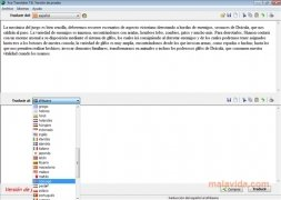 Ace Translator bild 3 Thumbnail