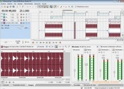 ACID Music Studio imagem 1 Thumbnail