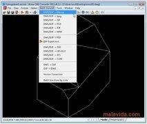 Acme CAD Converter imagen 2 Thumbnail