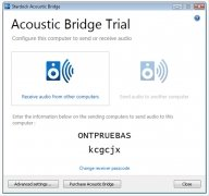 Acoustic Bridge immagine 1 Thumbnail