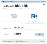 Acoustic Bridge immagine 2 Thumbnail