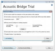 Acoustic Bridge image 3 Thumbnail