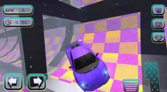 Extreme Stunts GT Racing Car image 2 Thumbnail