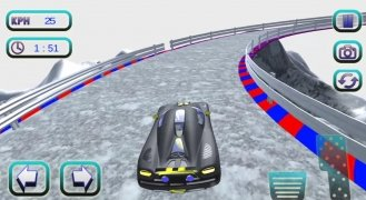 Extreme Stunts GT Racing Car image 3 Thumbnail