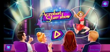 Acrobat Star Show imagen 2 Thumbnail