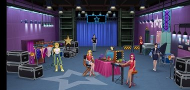 Acrobat Star Show imagem 5 Thumbnail