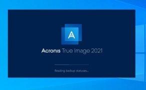Acronis True Image Изображение 1 Thumbnail