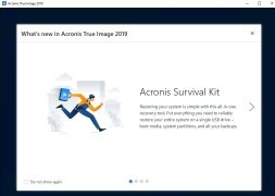 Acronis True Image immagine 2 Thumbnail