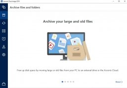 Acronis True Image immagine 4 Thumbnail