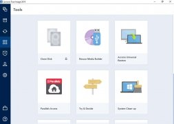 Acronis True Image immagine 7 Thumbnail