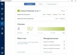 Acronis True Image immagine 8 Thumbnail