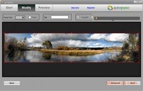 AcroPano imagen 2 Thumbnail