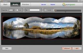 AcroPano imagen 3 Thumbnail
