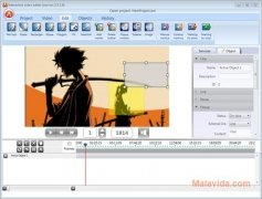 Actio Editor immagine 2 Thumbnail