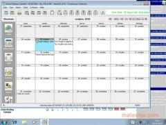 Active Desktop Calendar Изображение 2 Thumbnail