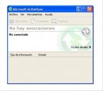 ActiveSync imagen 1 Thumbnail