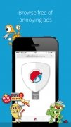 Adblock Browser image 1 Thumbnail