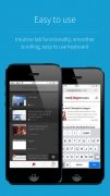Adblock Browser image 5 Thumbnail