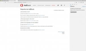 AdBlock for Edge image 5 Thumbnail