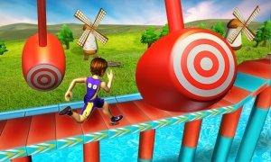 Nach Vorne Laufen 3D image 1 Thumbnail