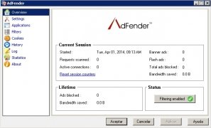 AdFender image 1 Thumbnail