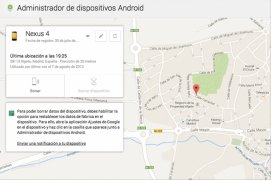 Android Device Manager image 2 Thumbnail