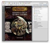 Adobe Acrobat Изображение 3 Thumbnail