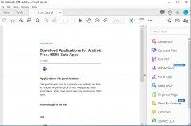 Adobe Acrobat Pro DC image 3 Thumbnail