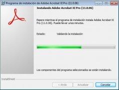 Adobe Acrobat Update  11.0.6 Español imagen 2