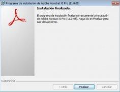 Adobe Acrobat Update  11.0.6 Español imagen 3