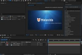 Adobe After Effects afbeelding 3 Thumbnail