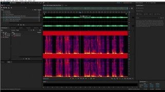 Adobe Audition imagen 1 Thumbnail