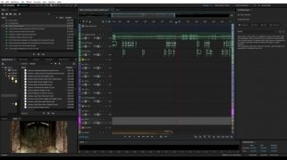 Adobe Audition imagen 5 Thumbnail