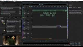 Adobe Audition imagen 6 Thumbnail