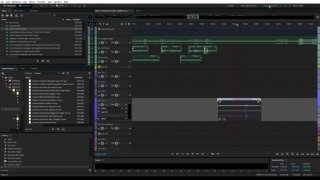 Adobe Audition imagen 7 Thumbnail