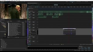 Adobe Audition imagen 8 Thumbnail