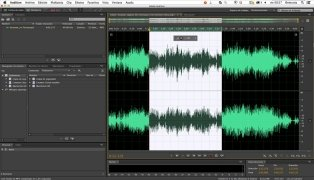 Adobe Audition immagine 1 Thumbnail
