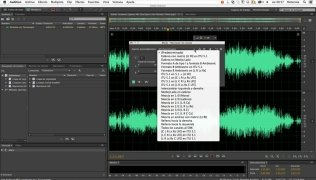Adobe Audition imagen 2 Thumbnail