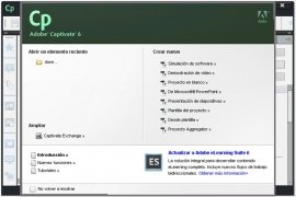 Adobe Captivate bild 1 Thumbnail