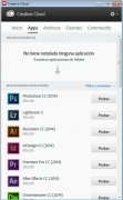 Adobe Creative Cloud Изображение 2 Thumbnail